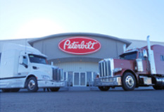 Performance Peterbilt