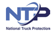 National Truck Protection Logo