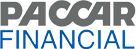 Paccar Financial Logo